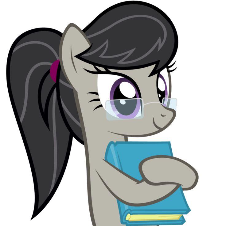 Nerd Dash by ILifeloser on deviantART | My little pony