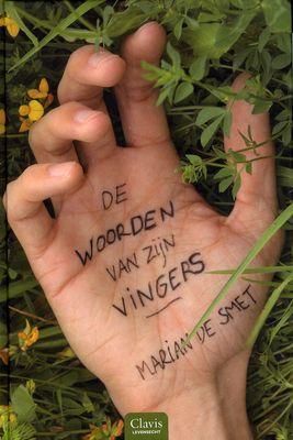 Jeugdboek:  De woorden van zijn vingers - Marian De Smet