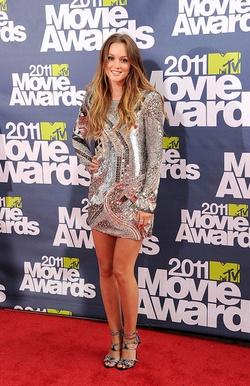 Balmain.would love to wear this dress