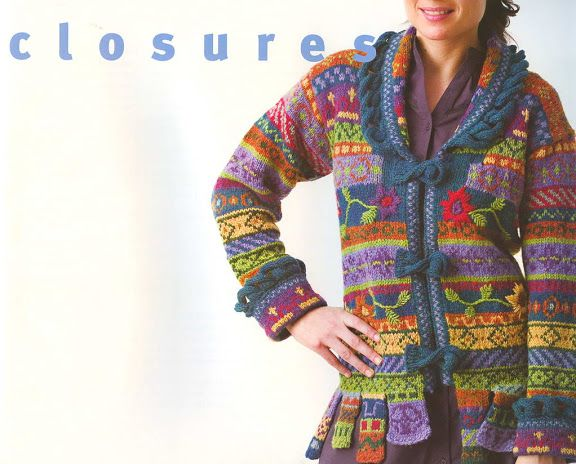 52 best Nicky Epstein images on Pinterest   Knits, Knitting ...