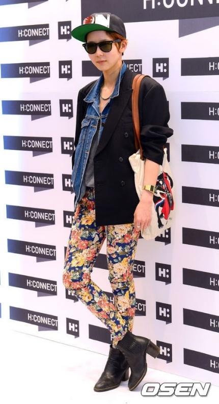김나영 Kim Na Young