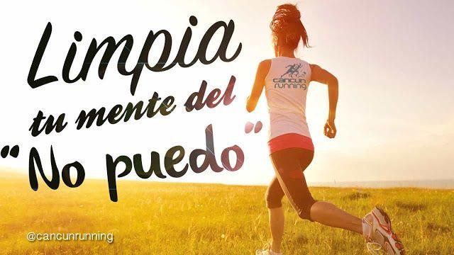 Pin En Motivación Para Correr