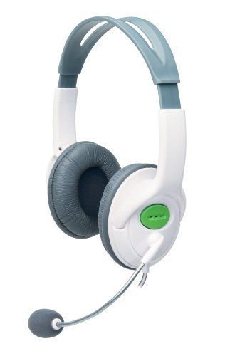 Xbox 360 Deluxe Headset by jWIN * Visit the image link more details.