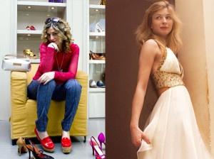 """Intervista doppia a Cristina e Chiara Lodi, due """"sorelle Fashion"""" #specchioedintorni"""