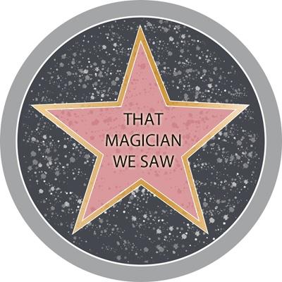 Forgotten magicians names - Picking a good magicians name
