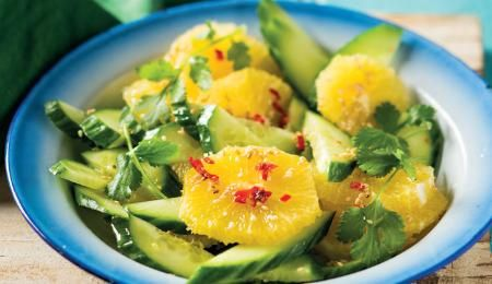 A cheap and cheerful side dish.