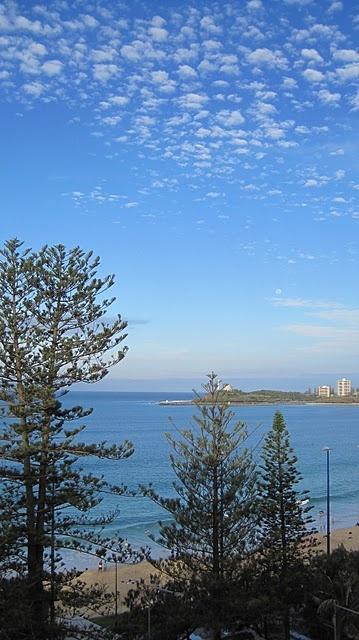 Australia, Mooloolaba beach in Queensland - wishing I was here.