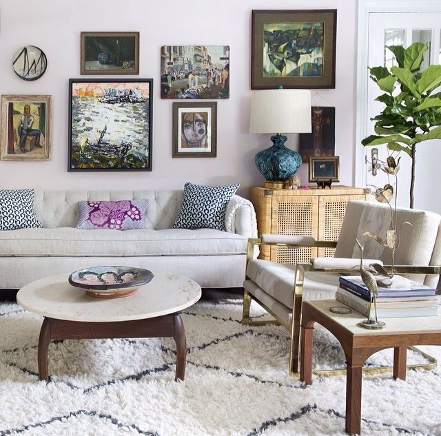 Top 101 Ideas About Decorating With The Beni Ourain Inspired Moroccan Rug  On Pinterest | Casablanca