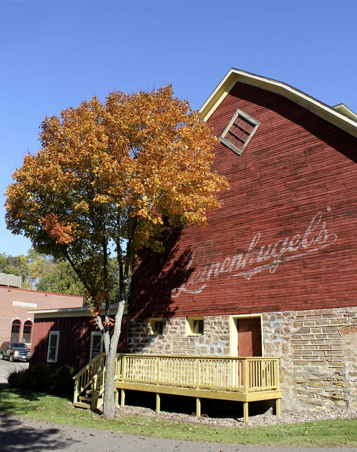 Free tours of the seventh oldest working brewery in the United States (Chippewa Falls, WI), founded by the Leinenkugel family in 1867. Limited samples of their award-winning, hand-crafted specialty beers offered to those 21 and older. Gift shop.