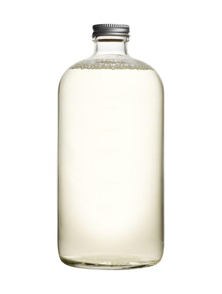 plain bottle