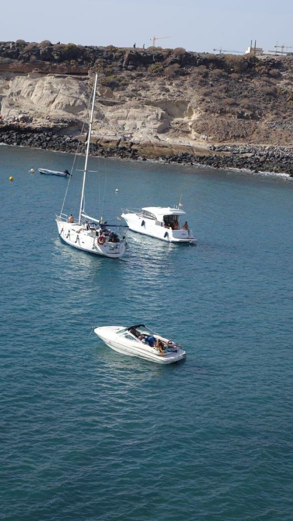 El Puertito Tenerife Teneriffa Ferienhaus Am Strand Ferien