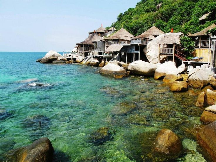 as it is: Resort Koh Tao Bamboo Huts , Ko Tao, Thailand - 54 . Book your hotel now!