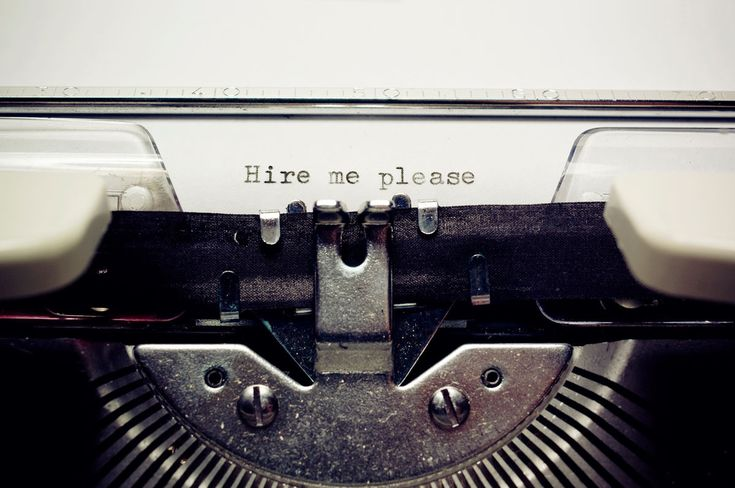 The Best and Worst Fonts to Use on Your Résumé - Bloomberg Business