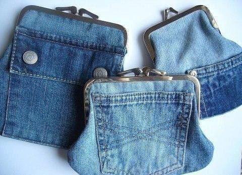 Идеи джинсовых переделок