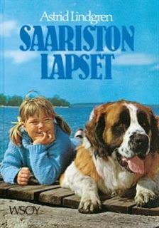 Astrid Lindgren: Saariston lapset
