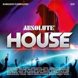 ABSOLUTE HOUSE 2012