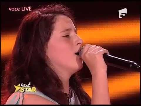 """Teodora Sava si Paula Seling - Laura Pausini feat. Lara Fabian - """"La Sol..."""