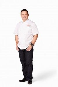 #GoodFood Johannesburg: MasterChef Australia judge Gary Mehigan September 24