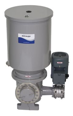 ZP-6000 PUMP: Electric. Grease.    Features: Multi Line Pump. Up to 32 lubrication points. Maintenance free. Pressure range up to 160 bar. Lubricant: Oil, Grease or Liquid Grease. Surface signal grey RAL 7004.