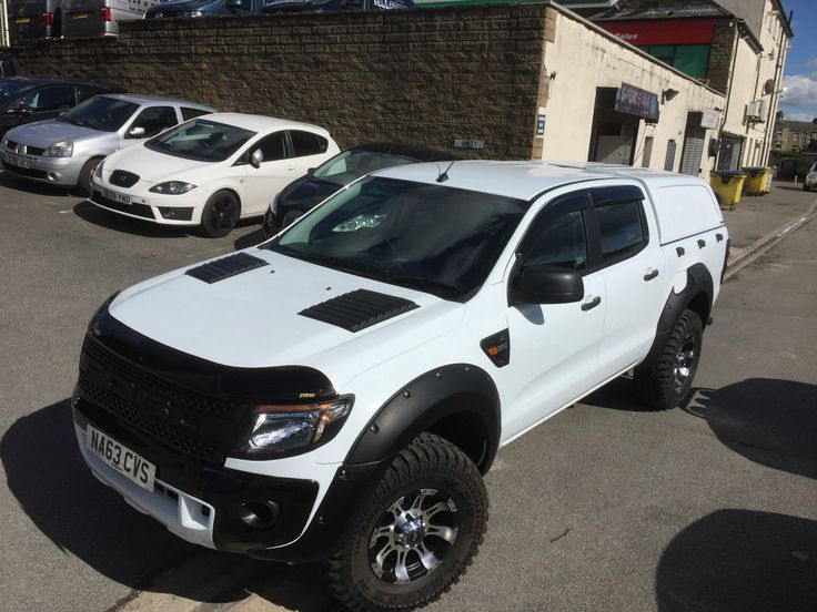 FORD RANGER 2.2 2013. THIS IS THE G FORCE 4X4 RAMPAGE EDITION. THIS TRUCK IS IN VERY GOOD CONDITION INSIDE AND OUT. FLARED WHEEL ARCHES. AEROCLASS REAR HARD TOP COST £1600.00. FOR MORE INFORMATION CALL.   eBay!