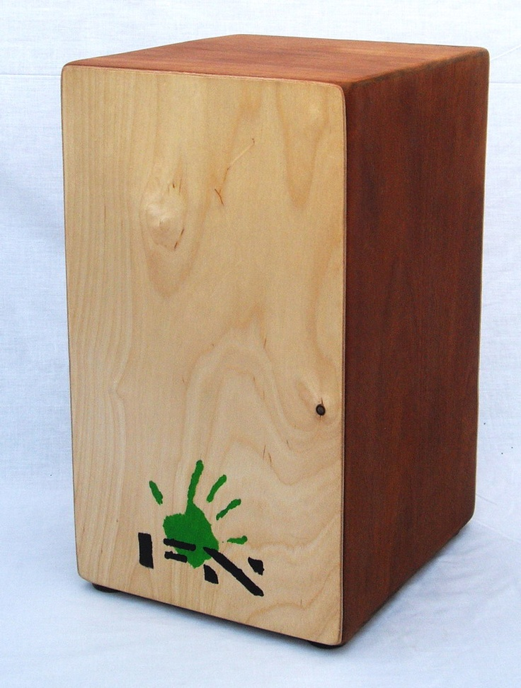 How to build a cajon (box) drum. Looks really easy I may have to try it out once I catch up on other projects. | Welcome to my room of fun! & How to build a cajon (box) drum. Looks really easy I may have to ... Aboutintivar.Com