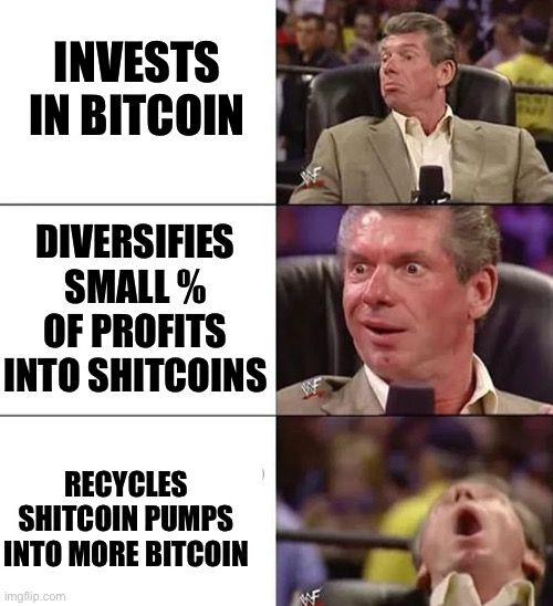 Bitcoin memes in 2020   Inspirational memes, Memes quotes ...