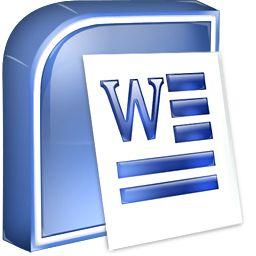 Cours De Microsoft Word