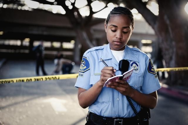 Why a College Education is Helpful for Criminal Justice Jobs