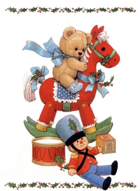 Christmas Toys Clip Art : Best clip art two images on pinterest christmas