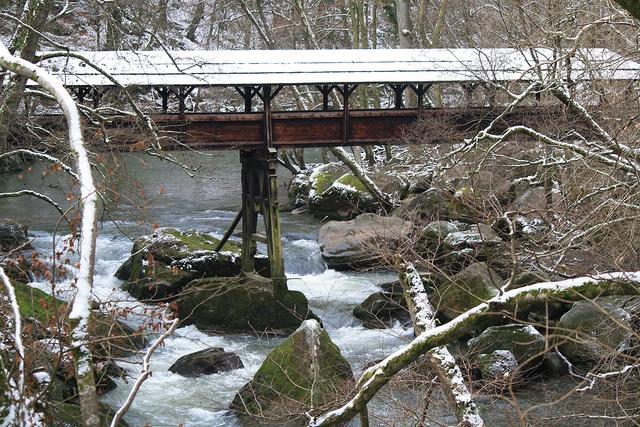 Irreler Wasserfälle by Daniela 28, via Flickr