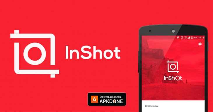 New Apk Inshot Pro 1 639 272 All Unlocked Updated Modded Apkdone The Professional Movie Video Editing Social App