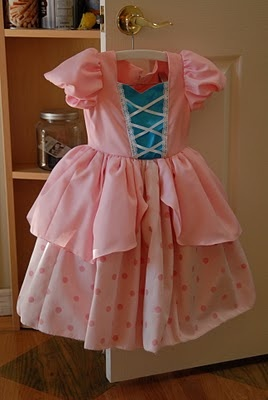 Bo Peep Costume Inspiration