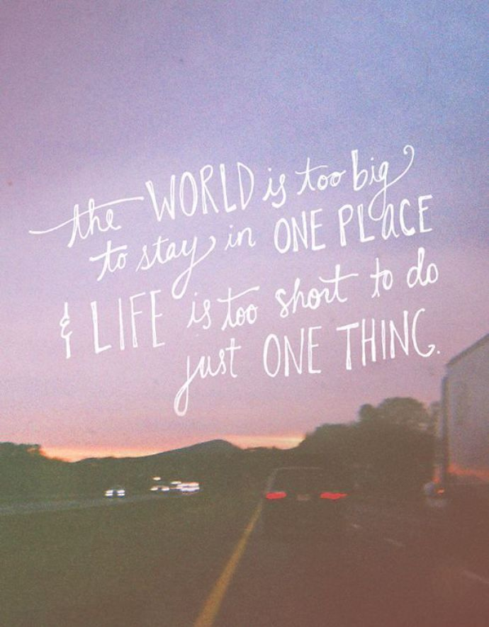 10 Travel Quotes That Will Spark Your Wanderlust
