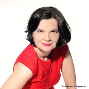 Interview mit der Autorin Carin Müller auf der LiteraTüre Seite