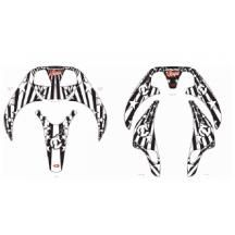 EVS RC-EVOLUTION RACE COLLAR GRAPHICS KIT for sale in Victoria, TX | Dale's Fun Center (866) 359-5986