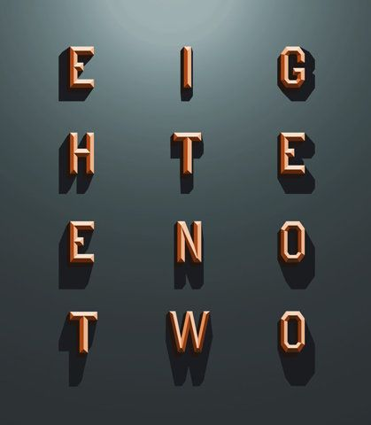 Wired Type Illustration « Studio8 Design