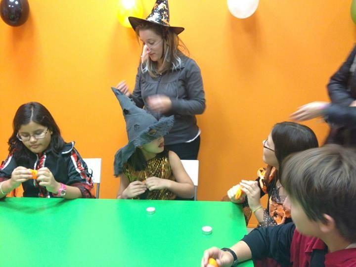 Fiesta Halloween (30.10.13)