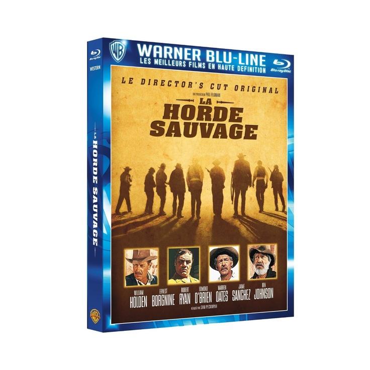 La horde sauvage • Sam Peckinpah