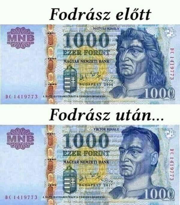 F. Után olyan mint orbán viktor
