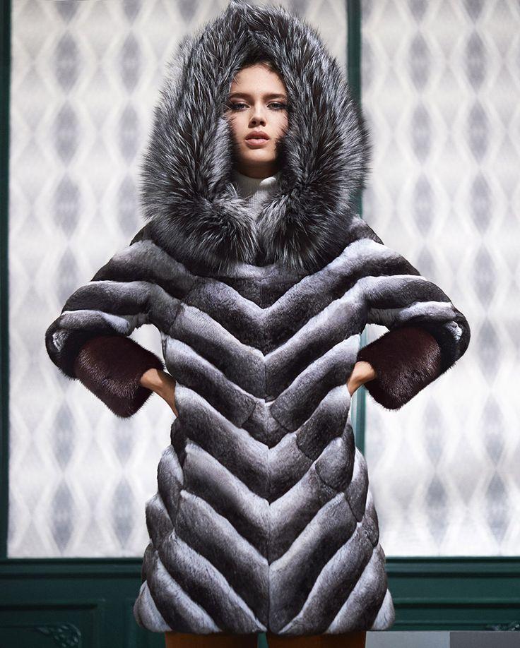 FENDI | fur collection FW 16-17