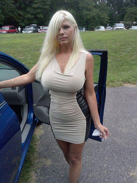 Sexy Big Mature 25