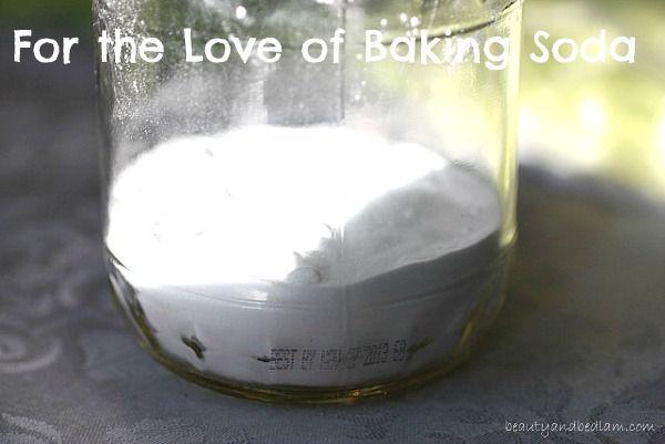 Baking Soda Uses, What Do You Use Baking Soda For? — Balancing Beauty and Bedlam