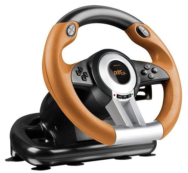 Speedlink Drift O.Z. Volant pour PC