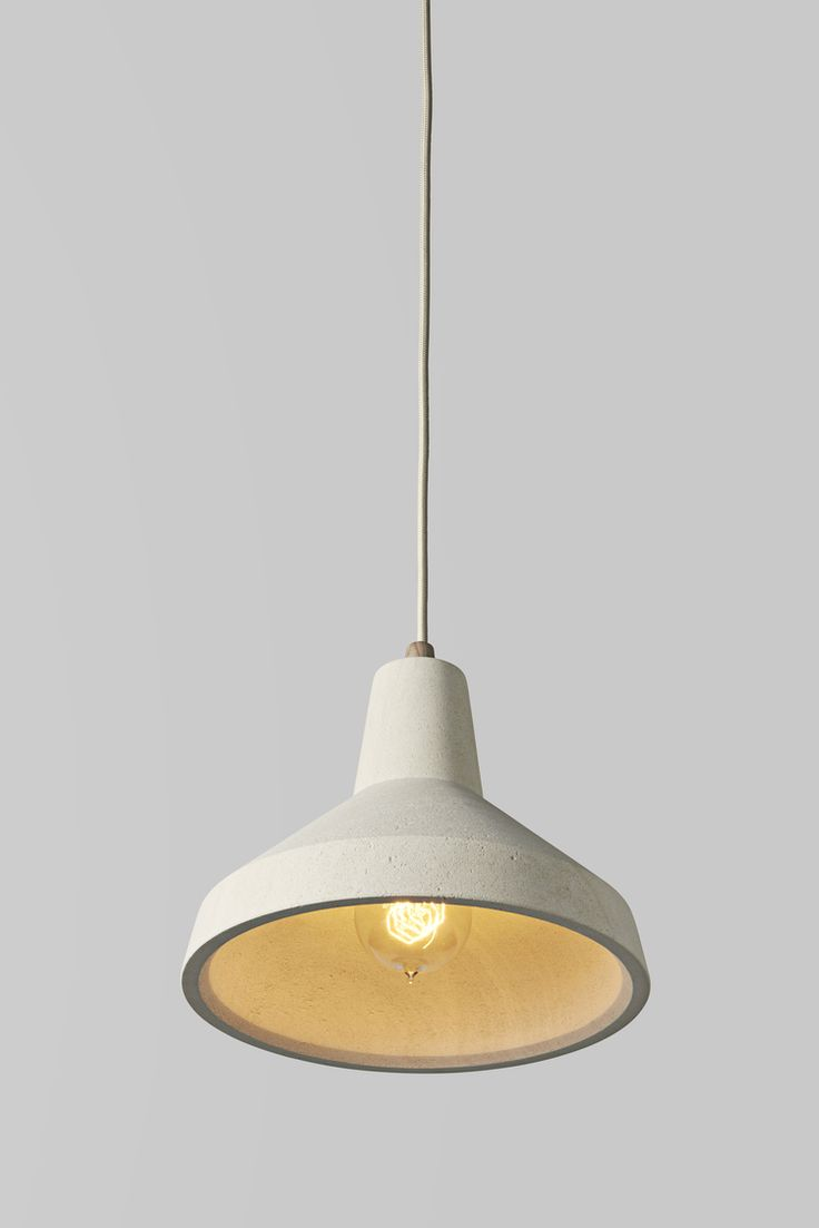 Discover all the information about the product Pendant lamp / contemporary  / wooden / stone FUNNEL - INKSTER MAKEN and find where you can buy it.