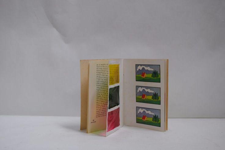 ferrania suggerimenti sull'uso dei filtri colorati di Alfredo Ornano