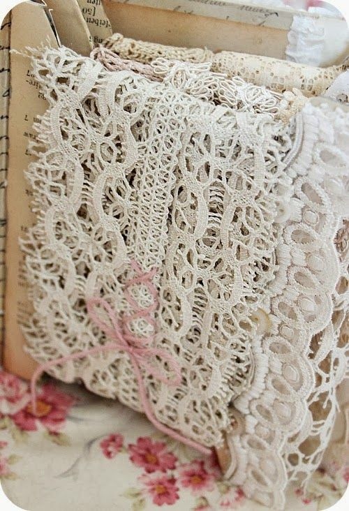 book of lace