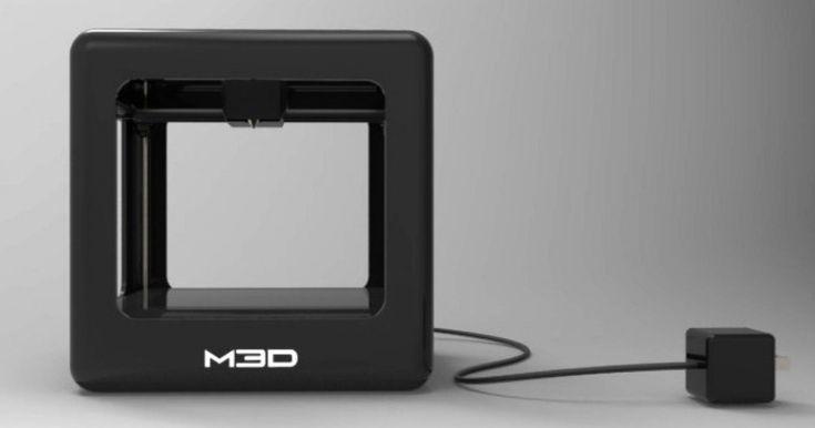 Ιδού ο πρώτος οικονομικός 3D printer για οικιακή χρήση