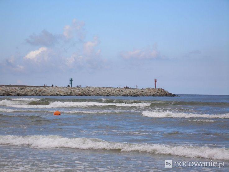 Wakacje w Ustce, Elwira86 #Ustka #Poland #Polska #photo #morze