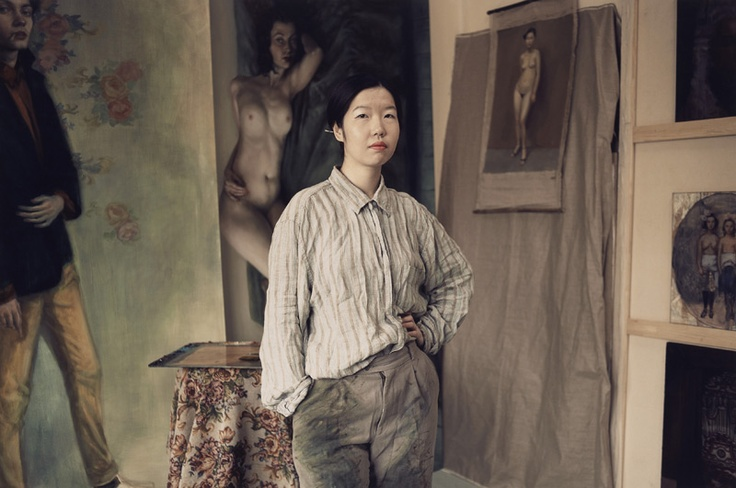 National Portrait Gallery - Taylor Wessing Photographic Portrait Prize