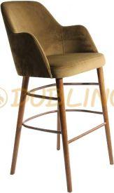 LS TONO BS - barová židle